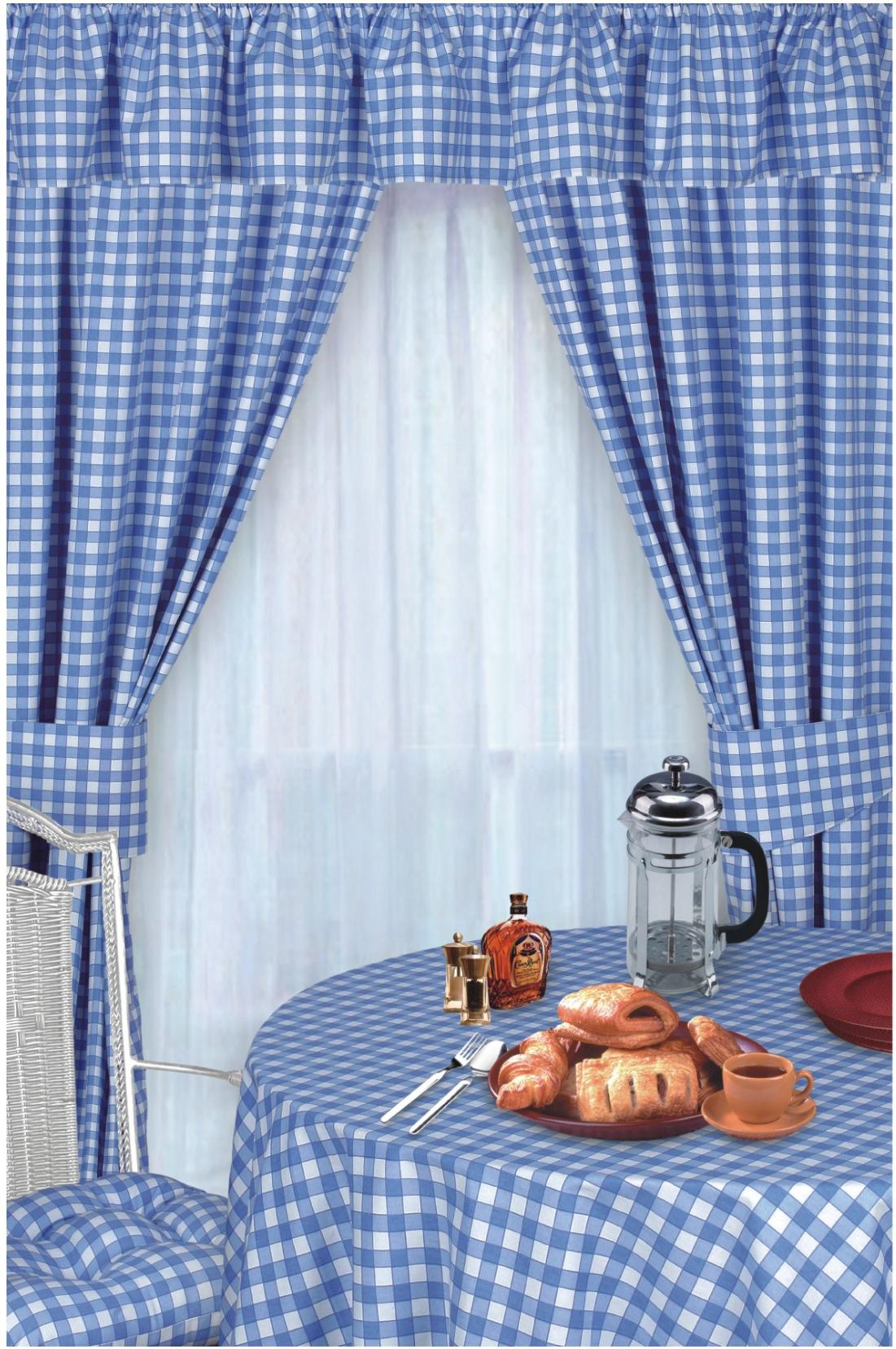 Elegant Curtains Kitchen Curtains To Give Your Kitchen A Stylish Look